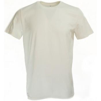 vaatteet Miehet Lyhythihainen t-paita Original Fnb FB1901 Ready To Dye
