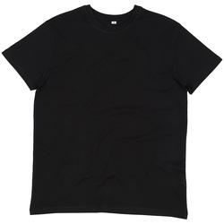 vaatteet Miehet Lyhythihainen t-paita Mantis M01 Black