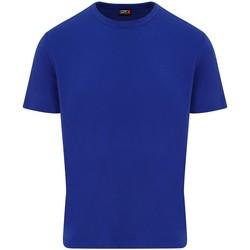 vaatteet Miehet Lyhythihainen t-paita Pro Rtx RX151 Royal Blue