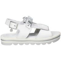 kengät Tytöt Sandaalit ja avokkaat Melania ME4149D8E.A Valkoinen