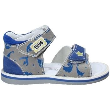 kengät Lapset Sandaalit ja avokkaat Melania ME8111B8E.A Sininen