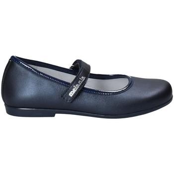 kengät Tytöt Balleriinat Melania ME2022D8E.A Sininen