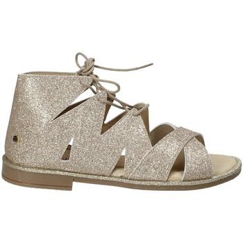 kengät Tytöt Sandaalit ja avokkaat Melania ME6275F8E.B Keltainen