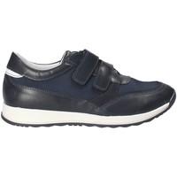 kengät Pojat Matalavartiset tennarit Melania ME6027F8E.A Sininen