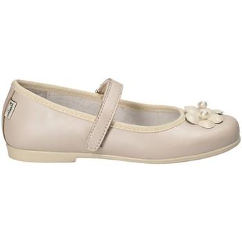 kengät Tytöt Balleriinat Melania ME2186D8E.C Beige