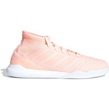 kengät Miehet Jalkapallokengät adidas Originals DB2302 Vaaleanpunainen