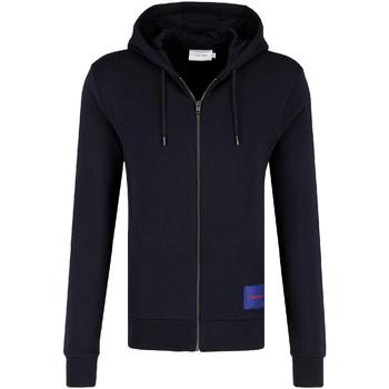 vaatteet Miehet Svetari Calvin Klein Jeans K10K102711 Sininen