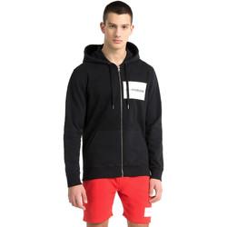 vaatteet Miehet Svetari Calvin Klein Jeans J30J307760 Musta