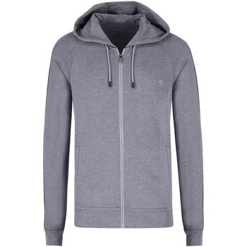 vaatteet Miehet Svetari Calvin Klein Jeans 00GMF8J414 Harmaa