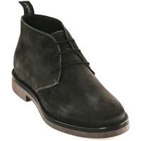 kengät Miehet Bootsit IgI&CO 2108144 Vihreä