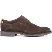kengät Miehet Derby-kengät Lumberjack SM34704 005 A16 Ruskea