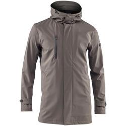 vaatteet Miehet Parkatakki Lumberjack CM37823 003 401 Vihreä