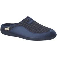 kengät Miehet Tossut Grunland CI1402 Sininen