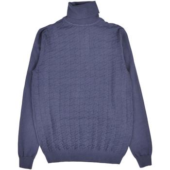 vaatteet Miehet Neulepusero Antony Morato MMSW00848 YA200055 Sininen