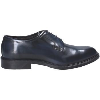 kengät Miehet Derby-kengät Rogers 750_2 Sininen