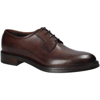 kengät Miehet Derby-kengät Rogers 750_2 Ruskea
