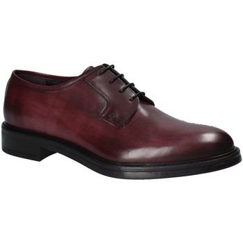 kengät Miehet Derby-kengät Rogers 750_2 Punainen