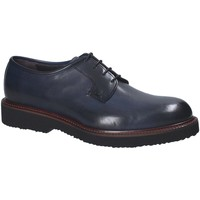 kengät Miehet Derby-kengät Rogers 380_2 Sininen