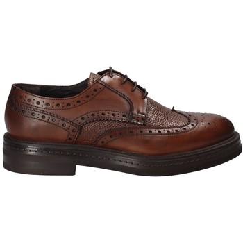 kengät Miehet Derby-kengät Rogers 751_2 Ruskea