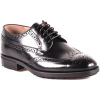 kengät Miehet Derby-kengät Maritan G 112486MG Musta