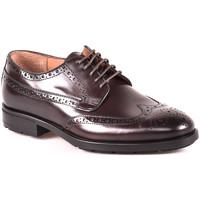 kengät Miehet Derby-kengät Maritan G 112486MG Ruskea