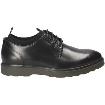 kengät Miehet Derby-kengät Marco Ferretti 112119MF Musta