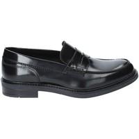 kengät Miehet Mokkasiinit Rogers 1980 Musta