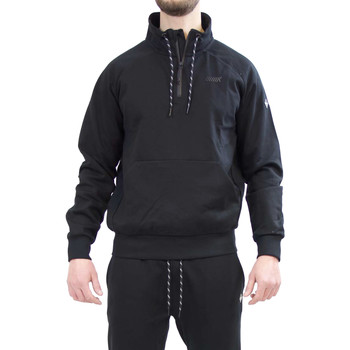 vaatteet Miehet Svetari Key Up 2VG58 0001 Musta