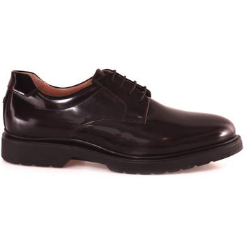 kengät Miehet Derby-kengät Impronte IM182120 Punainen