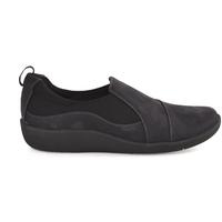 kengät Miehet Tennarit Clarks 122187 Sininen