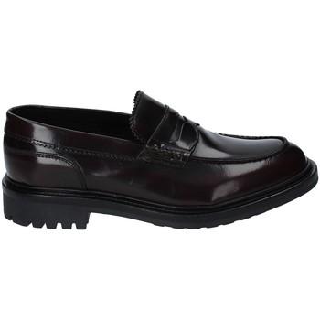 kengät Miehet Mokkasiinit Rogers 1980 Punainen