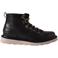 kengät Miehet Bootsit Caterpillar P722770 Sininen
