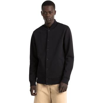 vaatteet Miehet Pusakka Calvin Klein Jeans J30J307749 Musta