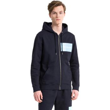 vaatteet Miehet Svetari Calvin Klein Jeans J30J307760 Sininen