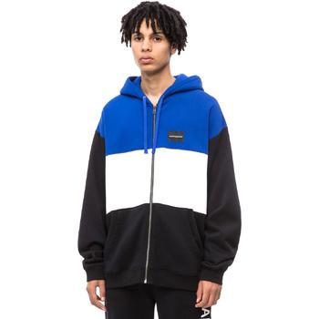 vaatteet Miehet Ulkoilutakki Calvin Klein Jeans J30J309516 Musta