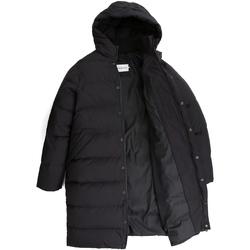 vaatteet Miehet Toppatakki Calvin Klein Jeans J30J309657 Musta