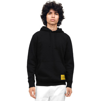 vaatteet Miehet Svetari Calvin Klein Jeans J30J310571 Musta