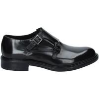kengät Miehet Derby-kengät Rogers 1234 Musta