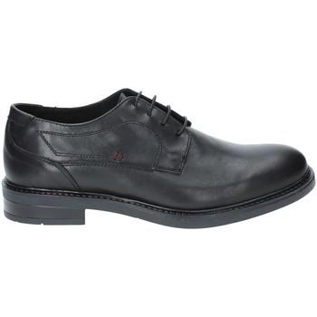 kengät Miehet Derby-kengät Rogers 2027 Musta