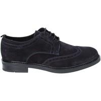 kengät Miehet Derby-kengät Rogers 1260 Sininen