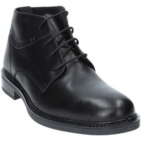 kengät Miehet Bootsit Rogers 2020 Musta