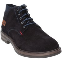 kengät Miehet Bootsit Rogers 1920 Sininen