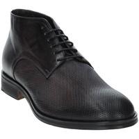 kengät Miehet Bootsit Exton 5355 Harmaa