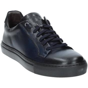 kengät Miehet Matalavartiset tennarit Exton 216 Sininen