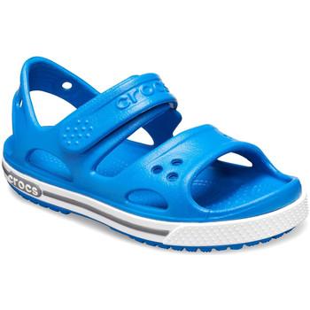 kengät Lapset Sandaalit ja avokkaat Crocs 14854 Sininen