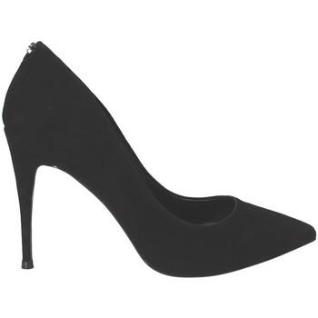 kengät Naiset Korkokengät Guess FLOKY4 SUE08 Musta