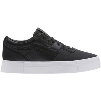 kengät Naiset Matalavartiset tennarit Reebok Sport CN5322 Musta