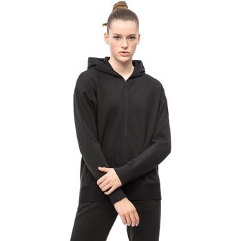vaatteet Naiset Svetari Calvin Klein Jeans 00GWF8J496 Musta
