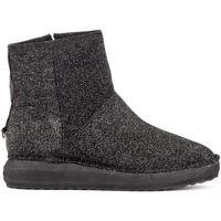 kengät Naiset Nilkkurit Lumberjack SW48603 002 D12 Musta