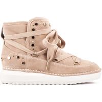 kengät Naiset Nilkkurit Lumberjack SW48603 001 R76 Vaaleanpunainen